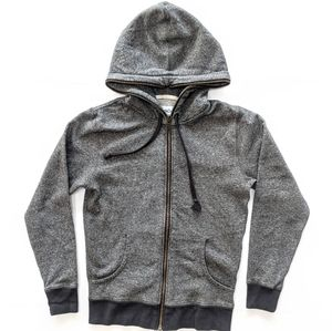 SmoothCo Full Zip Sweatshirt